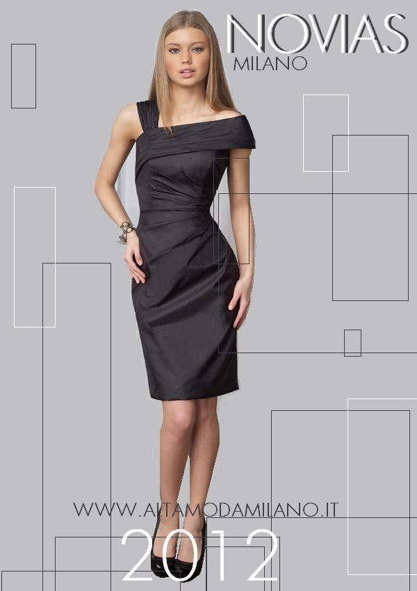 13c9ee21101f Abiti da cerimonia settembre 2014 – Modelli alla moda di abiti 2018