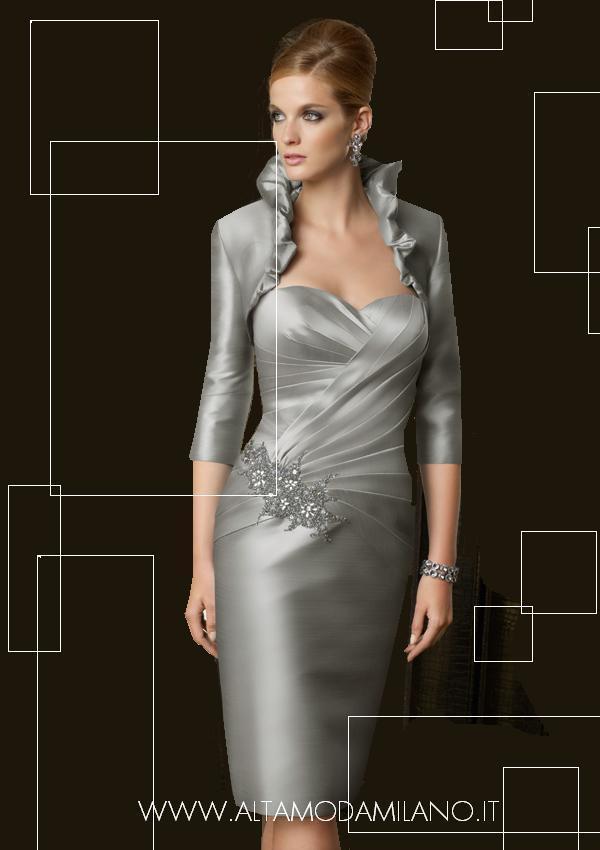 6dd39bffadfa ABITIT MAMMA DELLA SPOSA scegliere il vestito PERFETTO questione di STILE